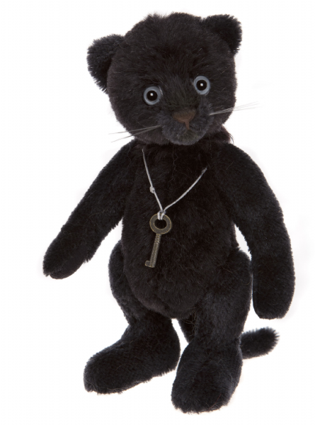 Panthea MiniMo by Charlie Bears. Limited Edition.